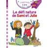 Sami et Julie - Le défi nature de Sami et Julie (niveau 4)