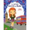 Minimiki - Tome 15 : Le carnet secret de Kate