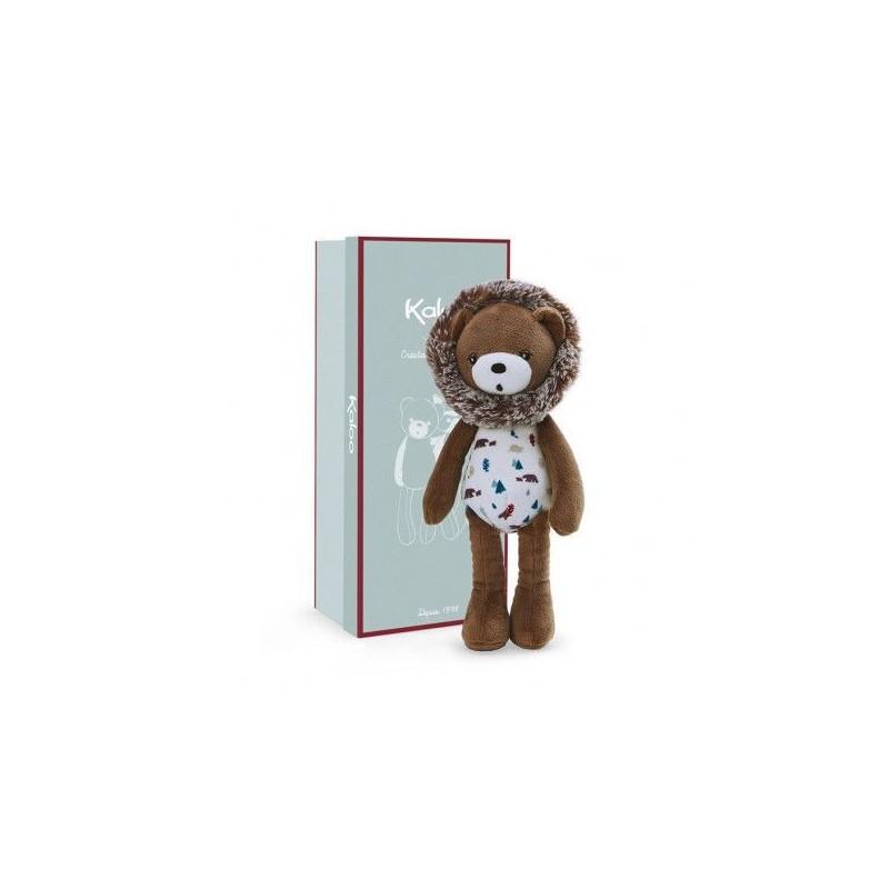 Filoo - Gaston l'ourson - petit