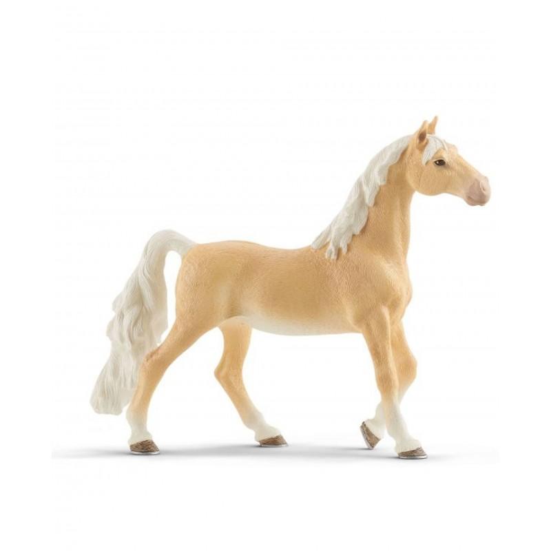 Jument Saddlebred - Horse Club