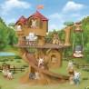 La cabane dans les arbres - Sylvanian Families