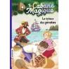 La cabane magique - Tome 4 : Le trésor des pirates