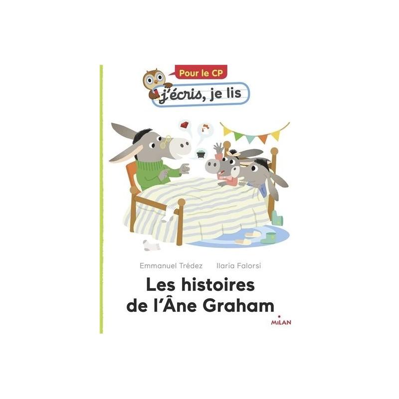 Les histoires de l'âne Graham