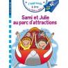 Sami et Julie au parc d'attractions (niveau 3)
