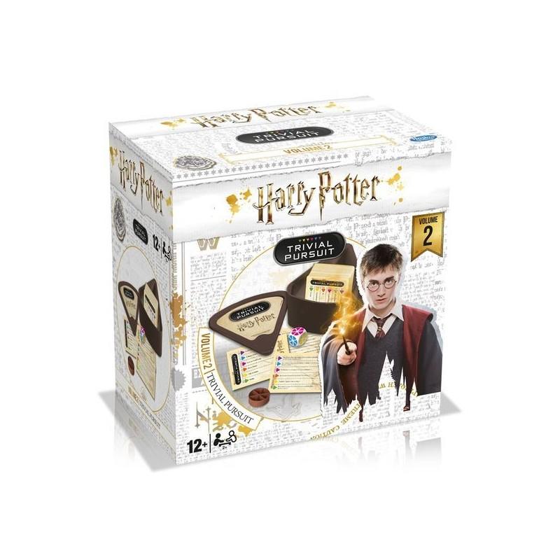 Trivial Puirsuit Voyage - Harry Potter - Volume 2