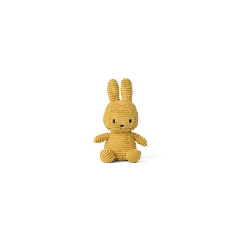 Petit lapin nijntje miffy jaune