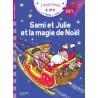Sami et Julie et la magie de Noël