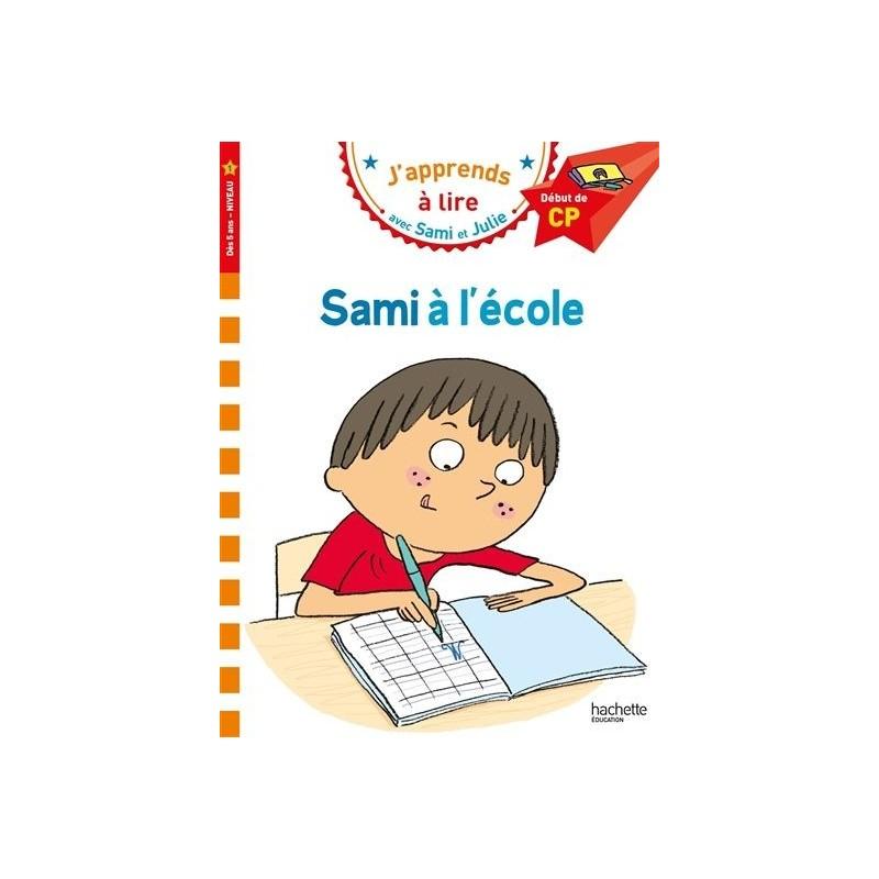 Sami et Julie - Sami à l'école (niveau 1)
