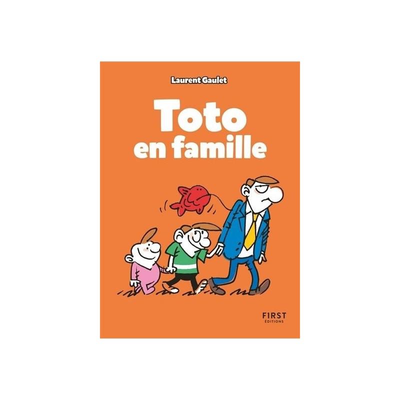 Toto en famille