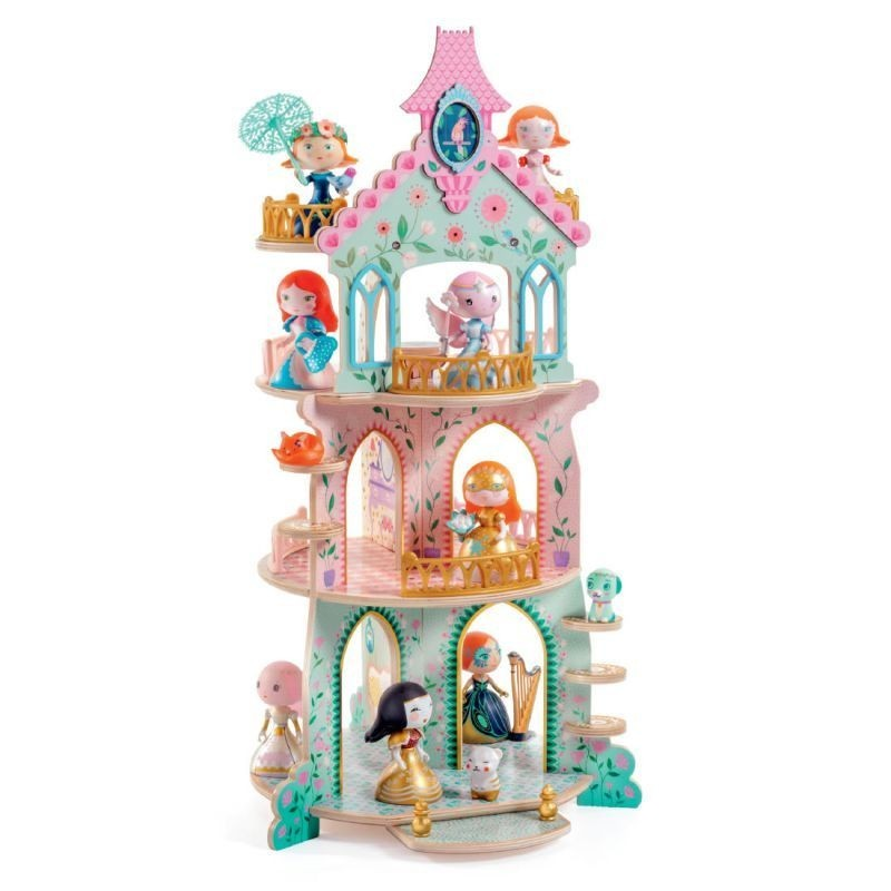 Arty Toys - Ze Princess Tower