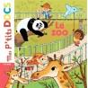 Mes p'tits docs : Le zoo
