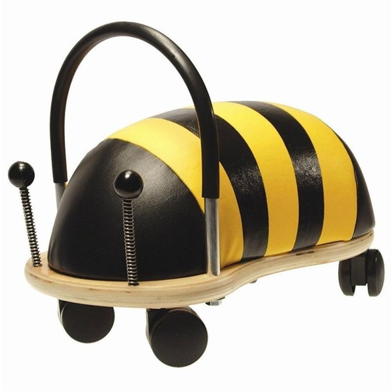 Porteur Wheely bug - Abeille