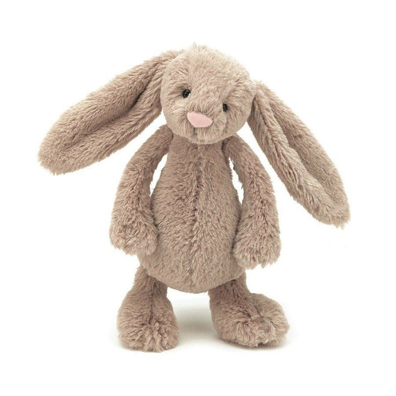Bashful Lapin Beige Small