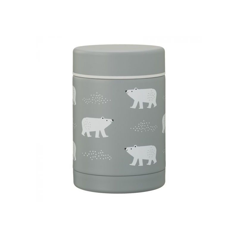 Thermos repas Ours polaire 300 ml