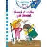 Sami et Julie jardinent (niveau 3)