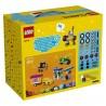 Lego Classic - La boite de briques et de roues