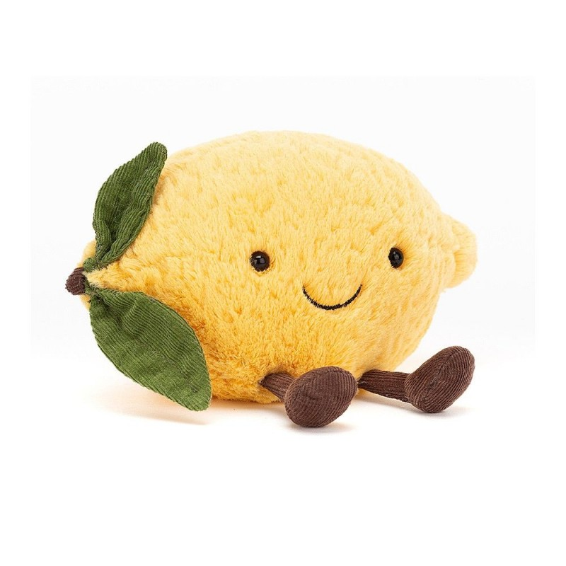 Petit citron Amuseable
