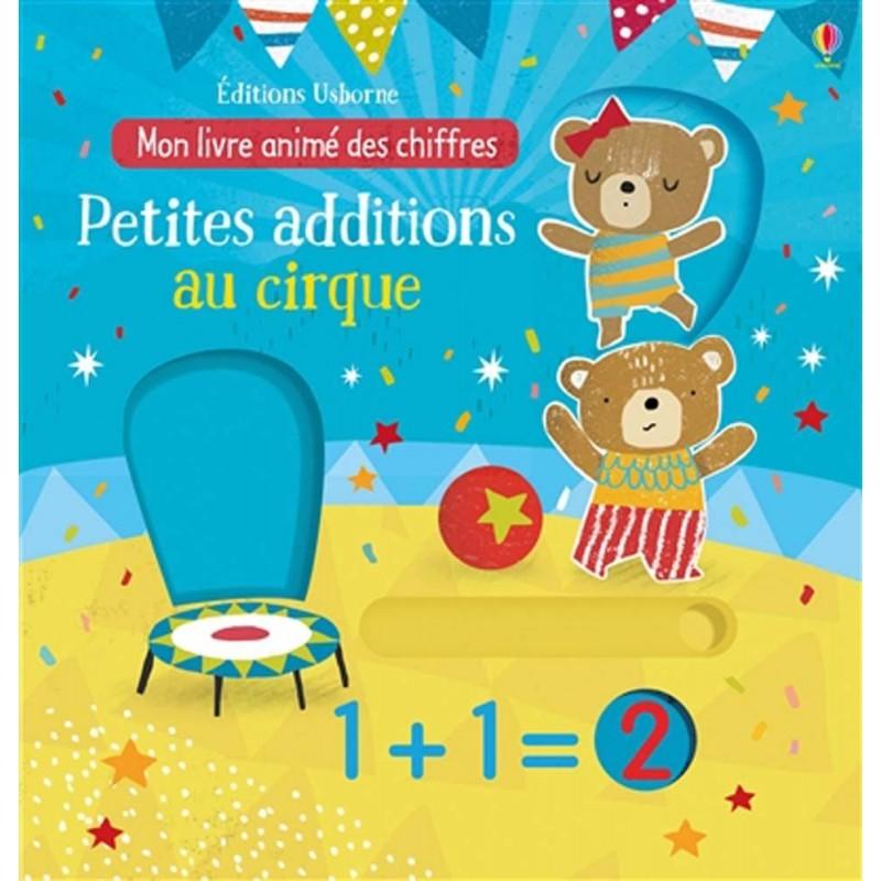 Petites additions au cirque