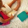 Bookinou - La conteuse de livres avec la voix des proches