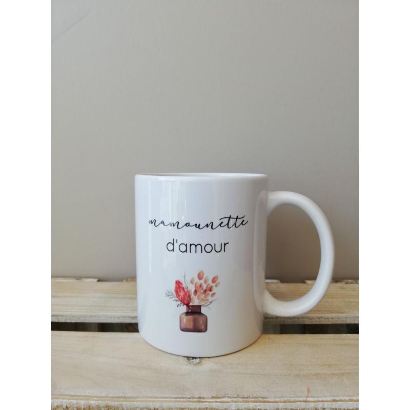 Mug LDDH - Mamounette d'amour