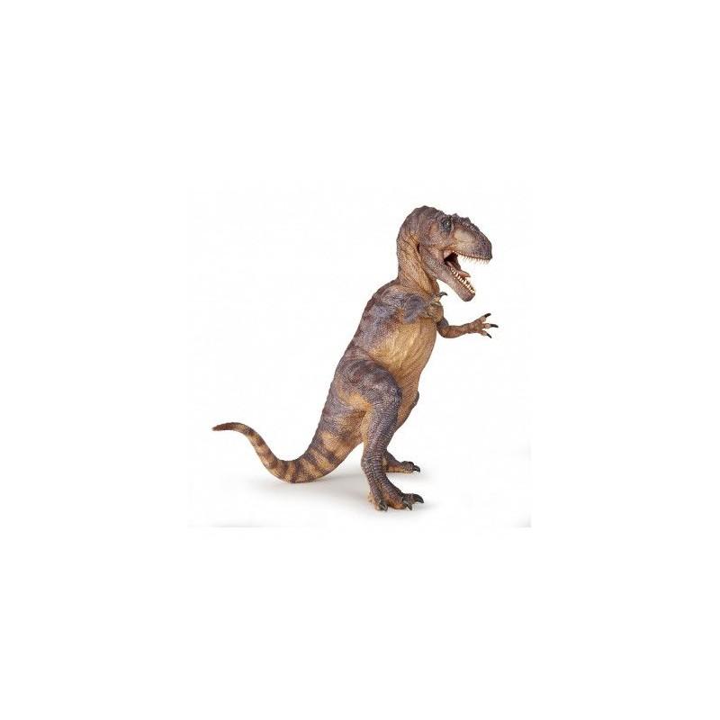 Giganotosaurus - Les dinosaures