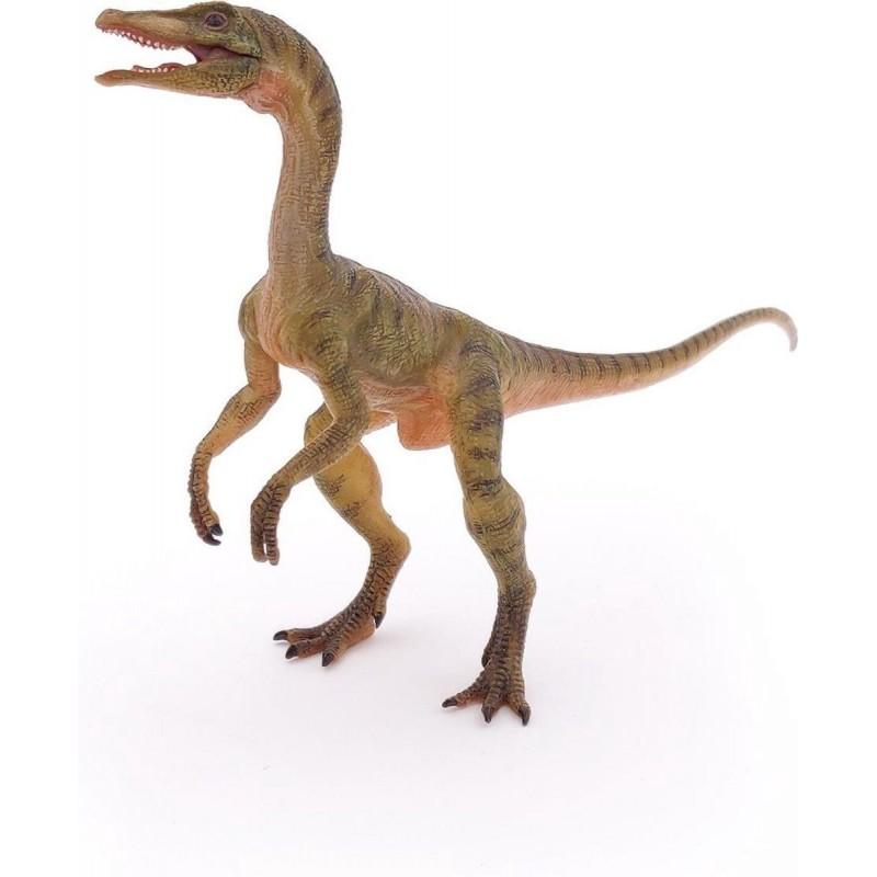 Compsognathus - Les dinosaures
