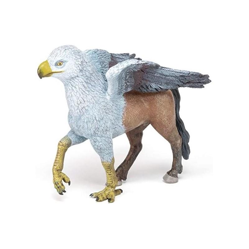 Hippogriffe - Le monde fantastique