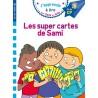 Sami et Julie - Les super cartes de Sami (niveau 3)