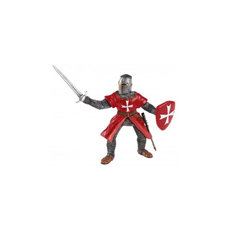 Chevalier de Malte - Le monde médiéval