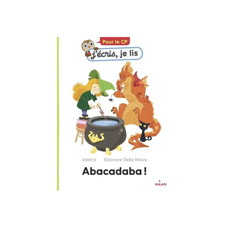 Abacadaba !