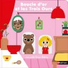 Mes petits livres théâtre - Boucle d'or et les trois ours