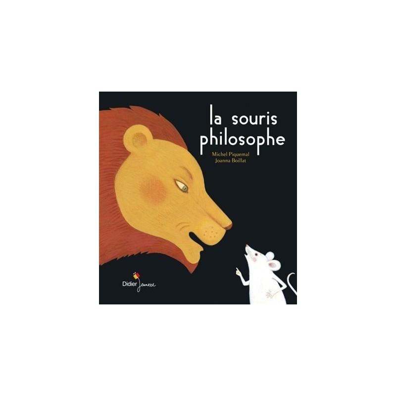La souris philosophe