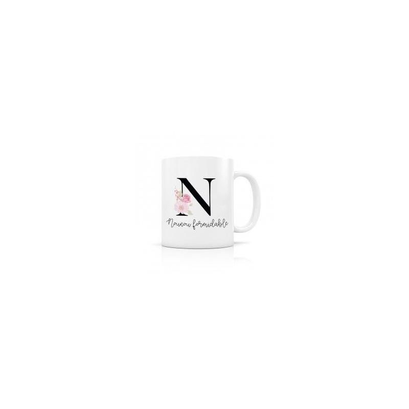 Mug - Nounou formidable