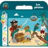 Les pirates - Pochette
