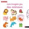 Mon imagier-jeu des animaux