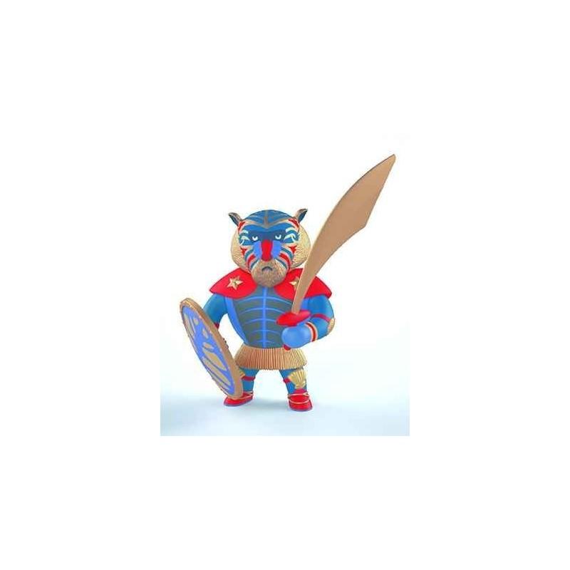 Arty toys Bushi