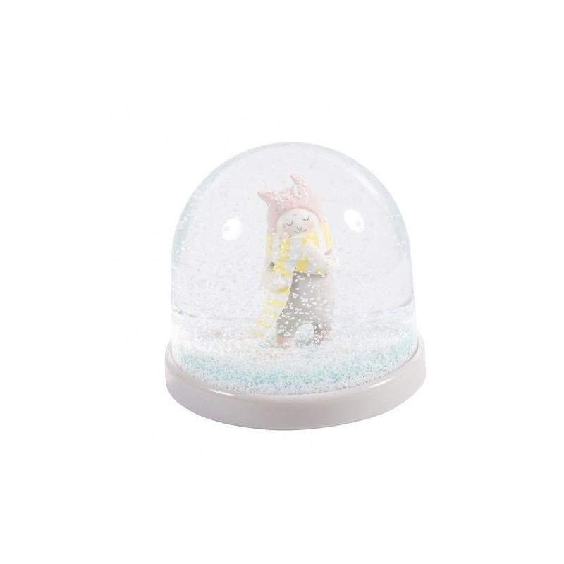 Boule à neige Les Petits dodos