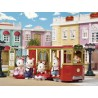 Le tramway (Town collection)
