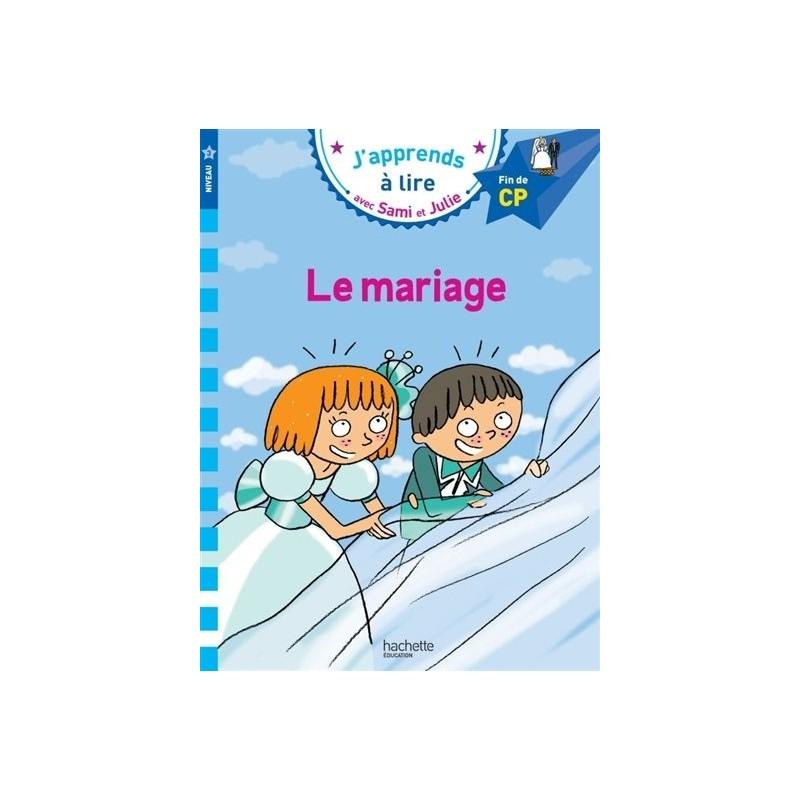 Sami et Julie - Le mariage (niveau 3)