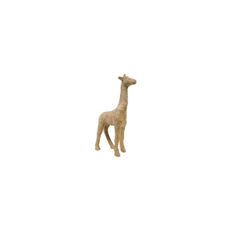 Décopatch vrac - Girafe