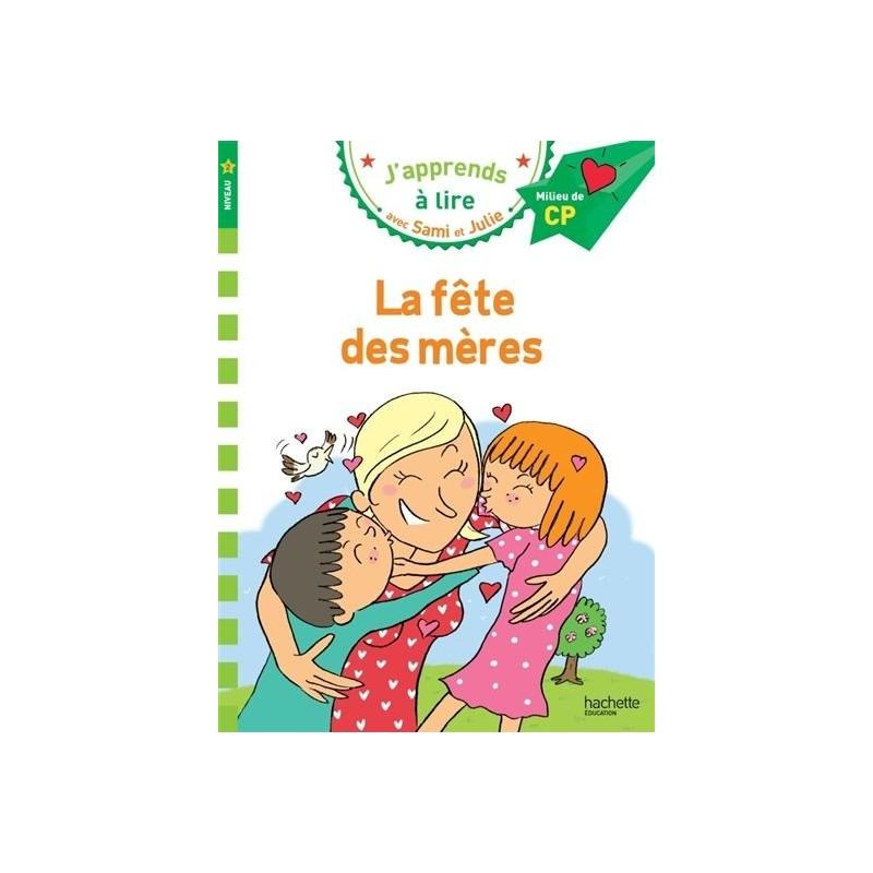 Sami et Julie - La fête des mères (niveau 2)