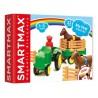 Smartmax Le tracteur
