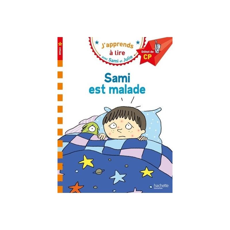 Sami et Julie - Sami est malade (niveau 1)