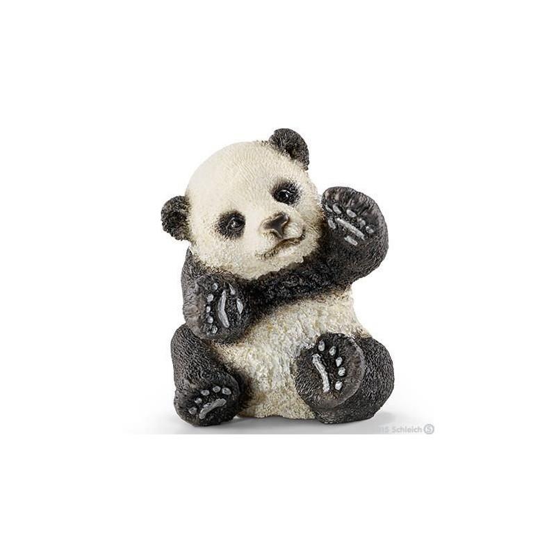 Jeune panda, jouant - Wild Life