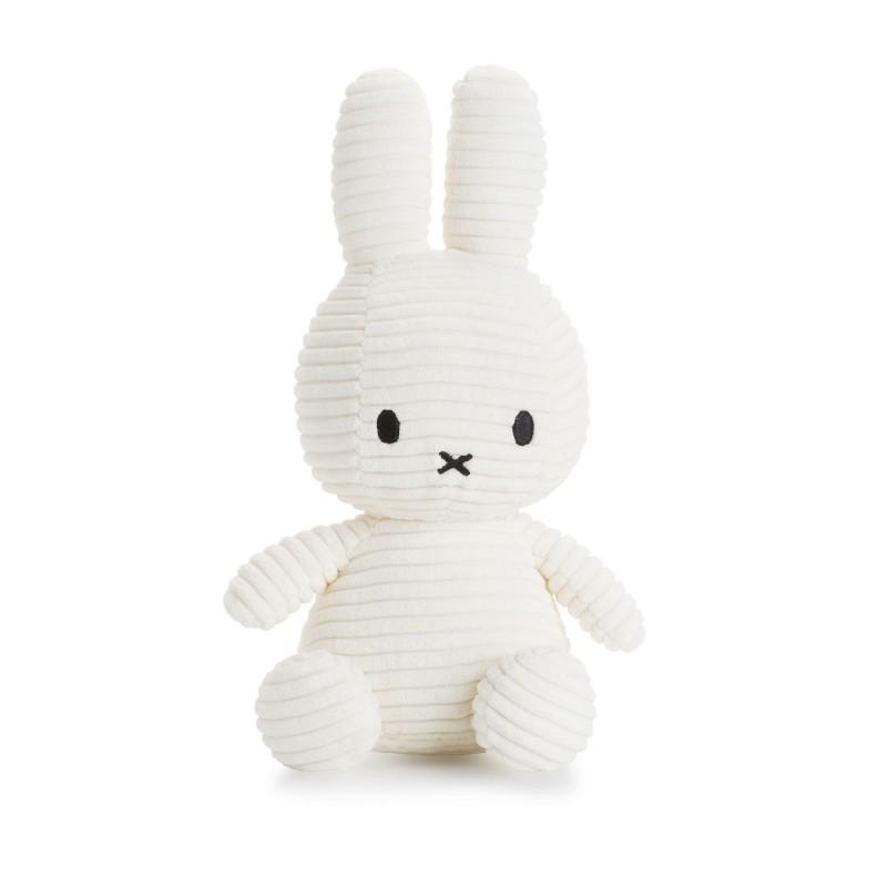 Petit lapin nijntje miffy blanc cassé