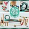 Zig & Go 28 pcs