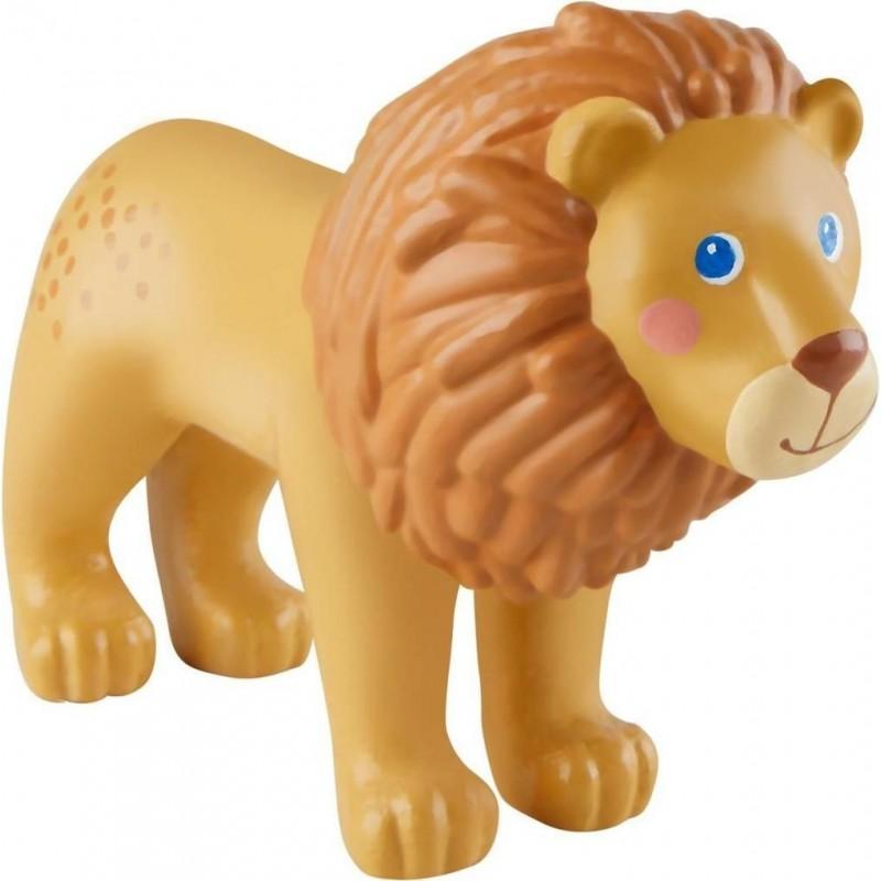 Little Friends - Lion