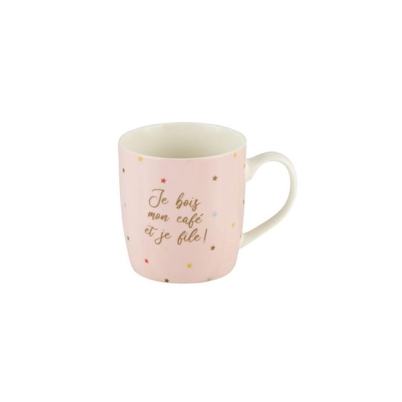 Mug LEMAN Je file