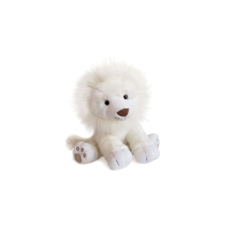Lion des neiges
