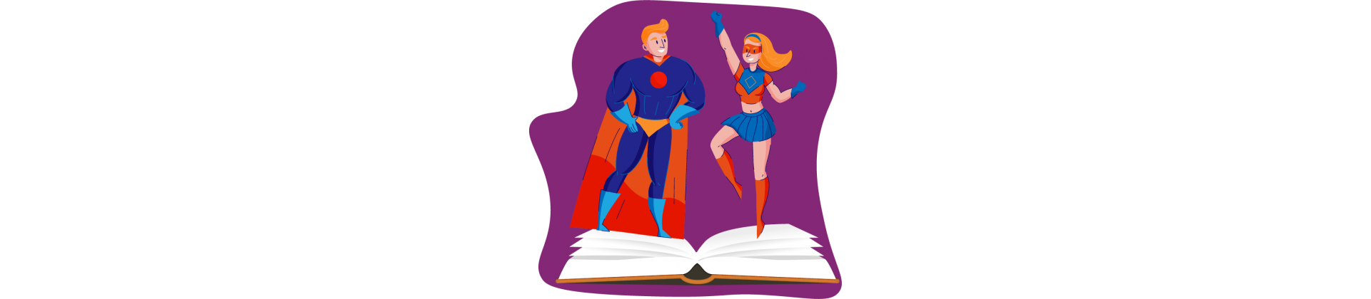 Livres dont tu es le héros
